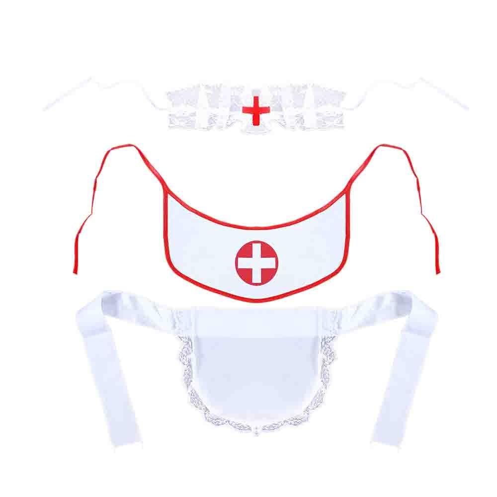 sada zdravotní sestra pro dospělé