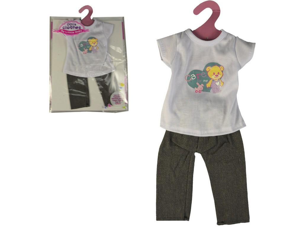 Oblečení pro panenky