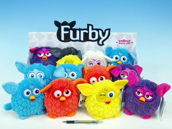 Hasbro Furby plyš 14cm
