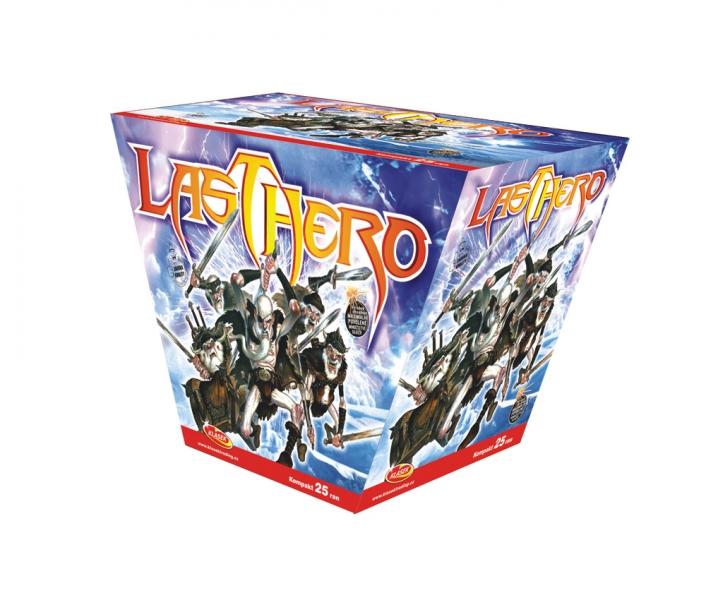 Last hero kompakt 25 ran