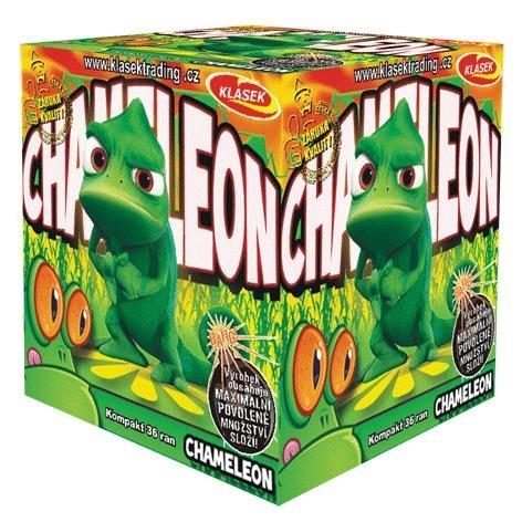 Chameleon kompakt 36 ran