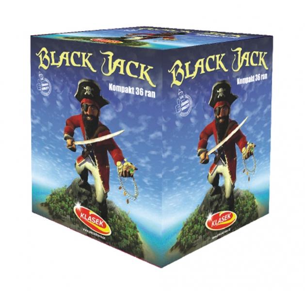 Black Jack kompakt 36 ran