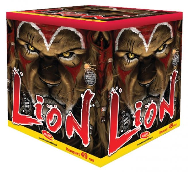 Lion kompakt 49 ran