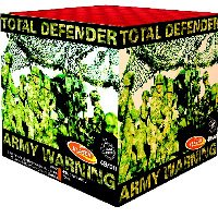 Total defender kompakt 49 ran
