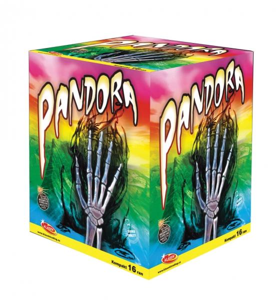 Pandora kompakt 16 ran