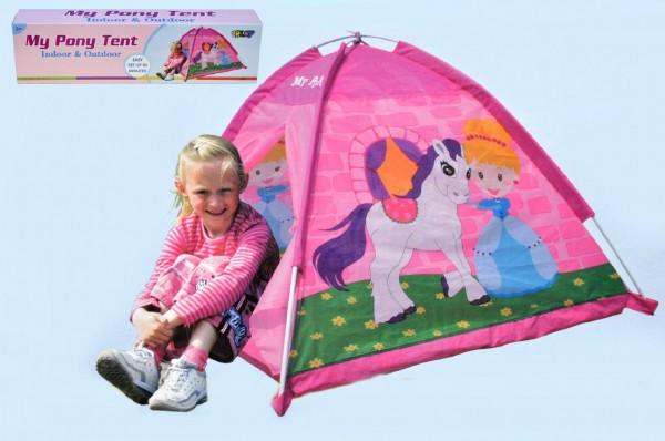 Stan pro děti s koníkem