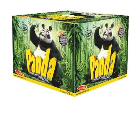 Panda kompakt 49 ran