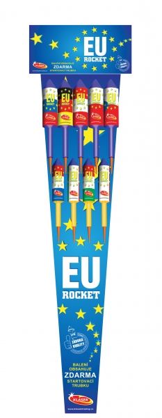 Rakety-EU rocket 1/9
