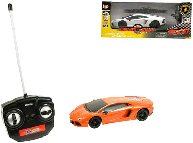 R/C Lamborghini Aventador LP 700-4 1:26