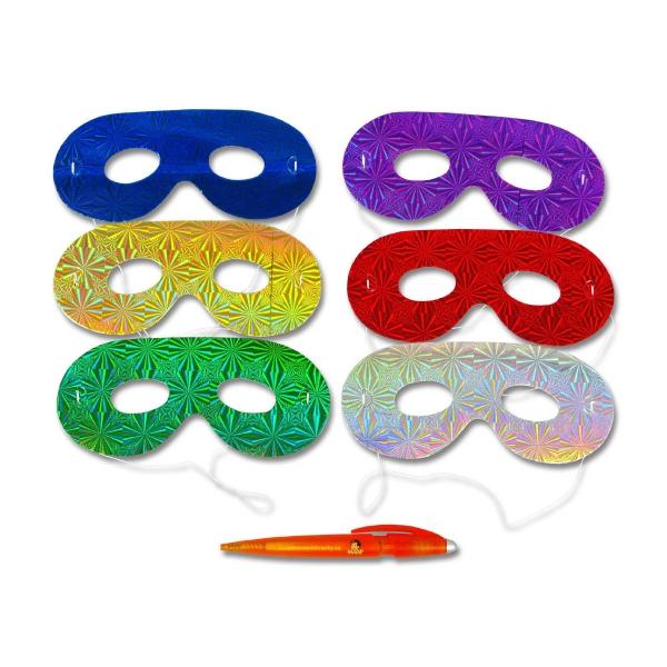 Maska v sáčku 6 ks