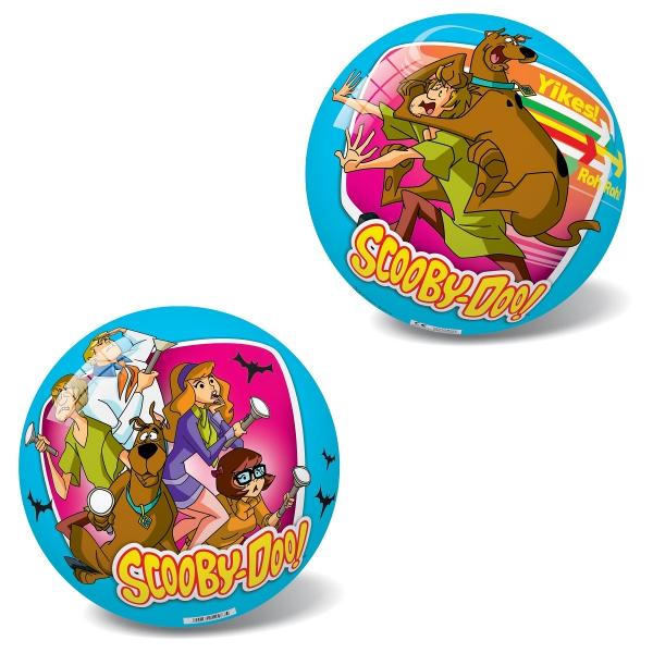 Míč Scooby Doo 23cm
