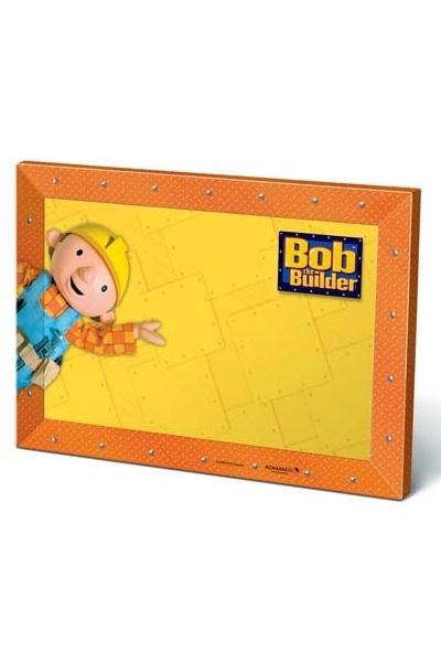 Magnetická tabule Bořek stavitel - BOB THE BUILDER