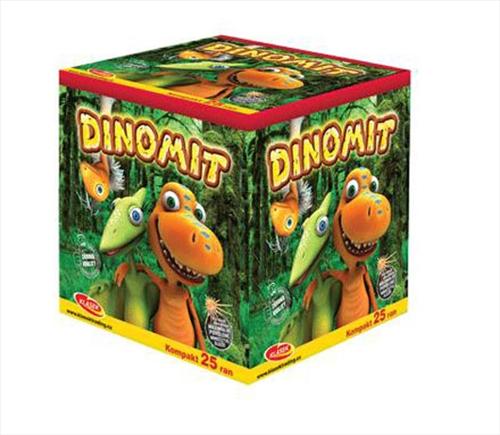 DINOMIT-25 ran kompakt