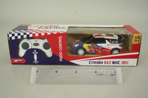 R/C Citroen DS3 WRC