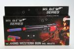 Pistole westernová