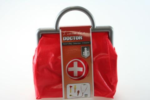 Doktorka kufřík