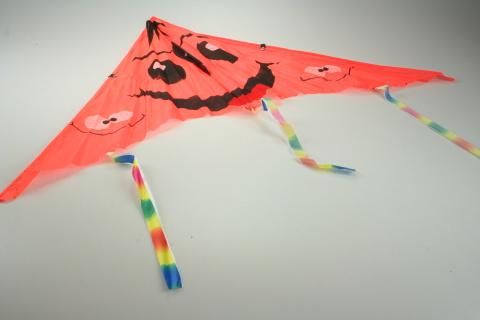 Drak létací úsměv nylon