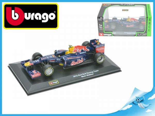 Bburago 1:32 RACE Formule Red Bull Racing Team 2012 2druhy v