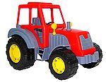 Traktor Ataj