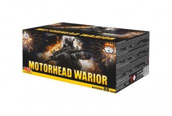 Motorhead warior 88 ran