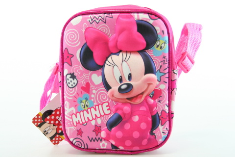 Taška Minnie 3D