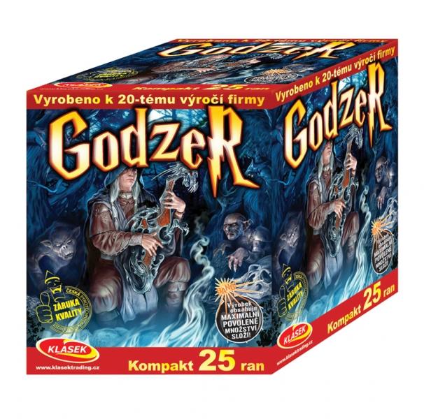 Godzer 25 ran kompakt
