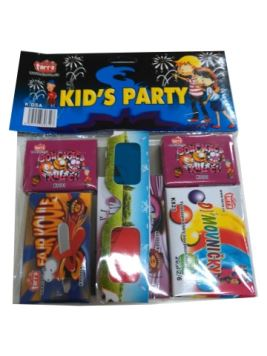 KID´S PARTY 30/1