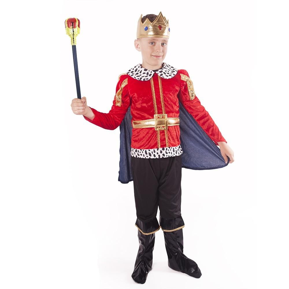 b1b538b7c4f0 Dětské karnevalové kostýmy